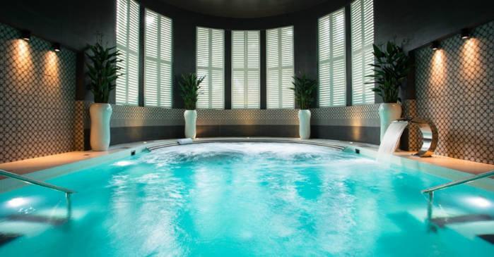Hedon-SPA_pool