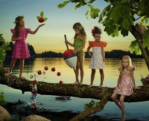 Produktbilder från Dancing in the grass