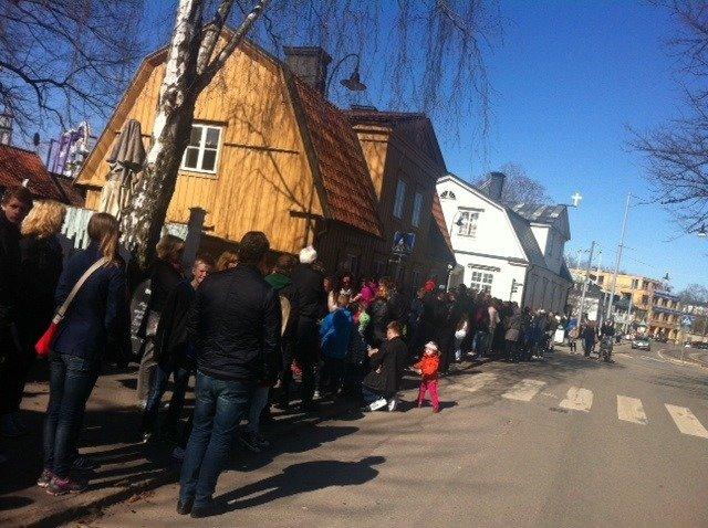 första flickvän ålder Fagerstaförbannad flickvän youtube Stockholm