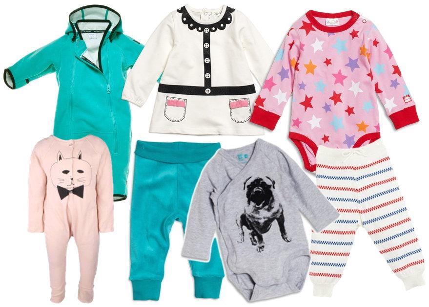 barnkläder hösten 2012