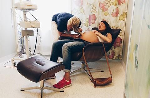 jessica olers brelid förlossning blogg