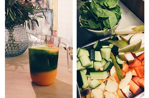 grönsaksjuice recept jessica olers