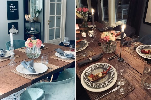 josefine aamodt blogg middagsgäster