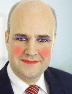 fredrik-reinfeldt-eu-smink-sminkad-gris-2000aldrig-satir-humor