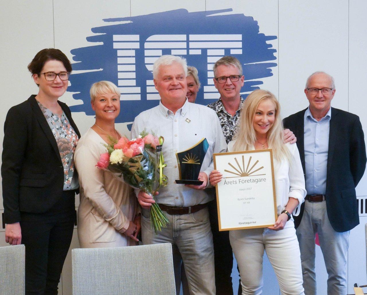 Årets företagare Växjö kommun-1040137