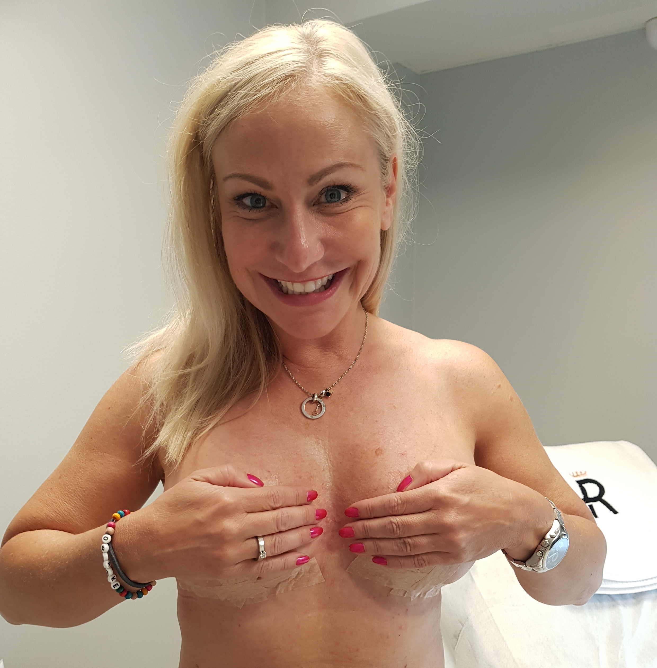 Dating efter bröst implantat