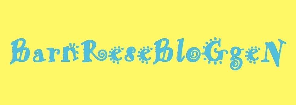 Barnresebloggen