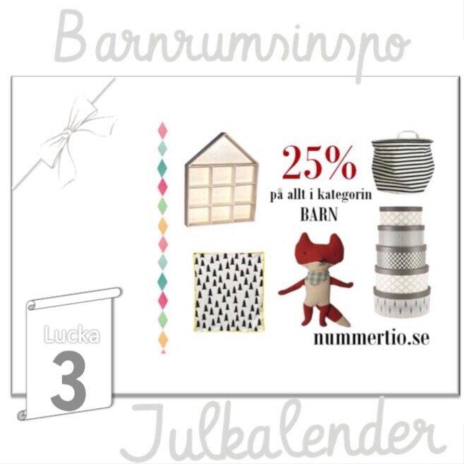 Barnrumsinspo | Mitt namn är Hanna Melldén Sandmark, 32 årig