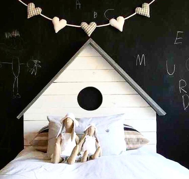 sänggavlar barn ~ sänggavlar diy  barnrumsinspo