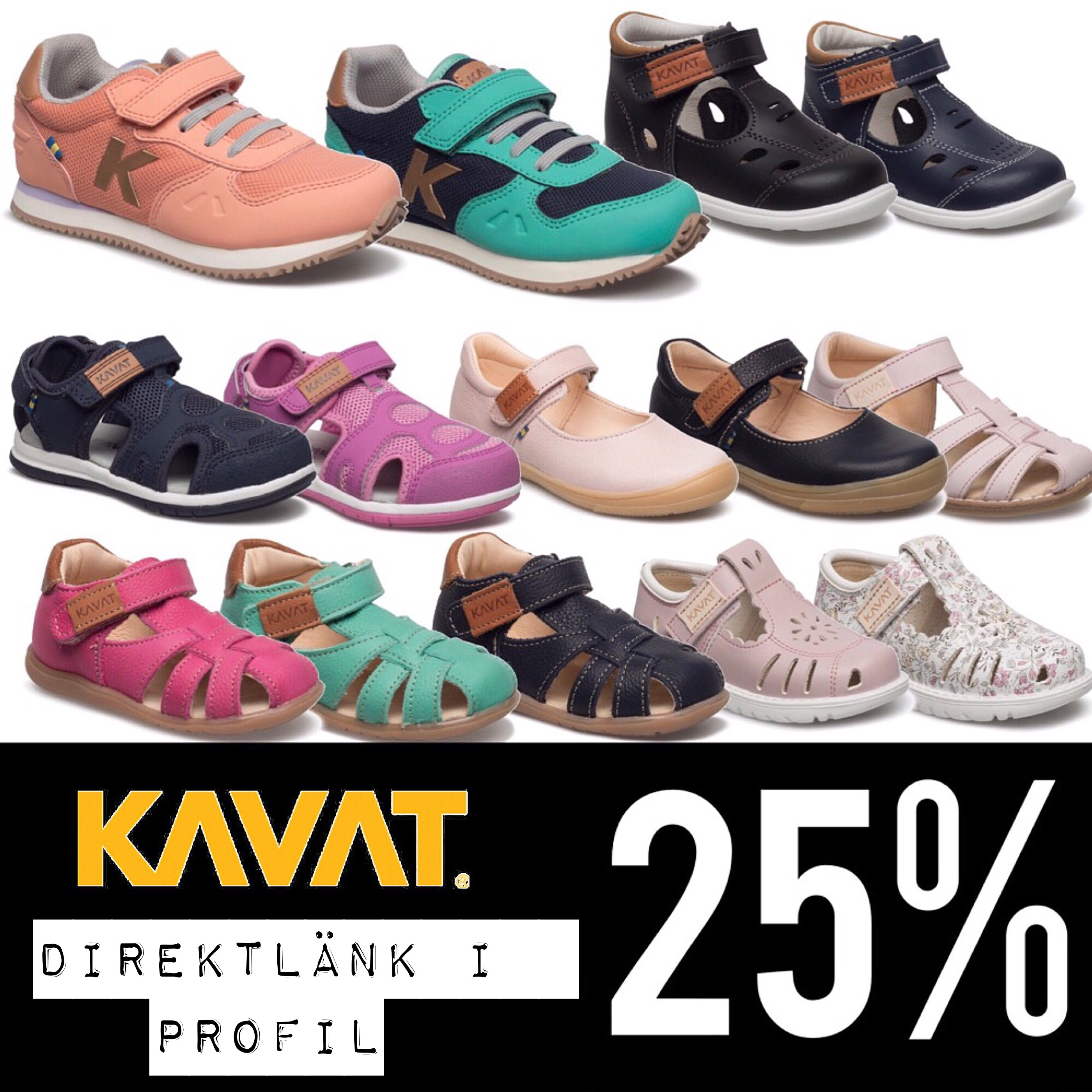 25% på alla barnkläder och skor! – barnrumsinspo.se
