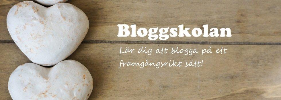 Bloggskolan