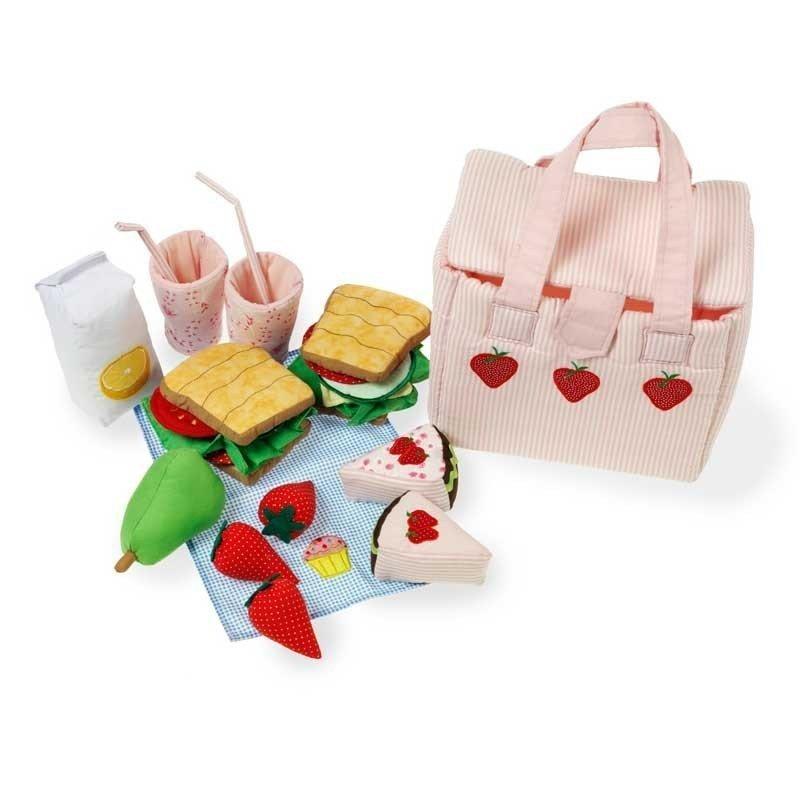 oskar ellen picknick
