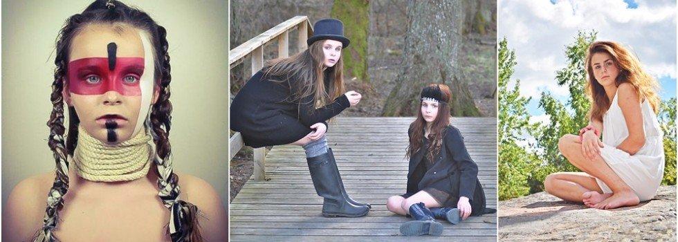 Cutekids – om barnmodeller och mycket