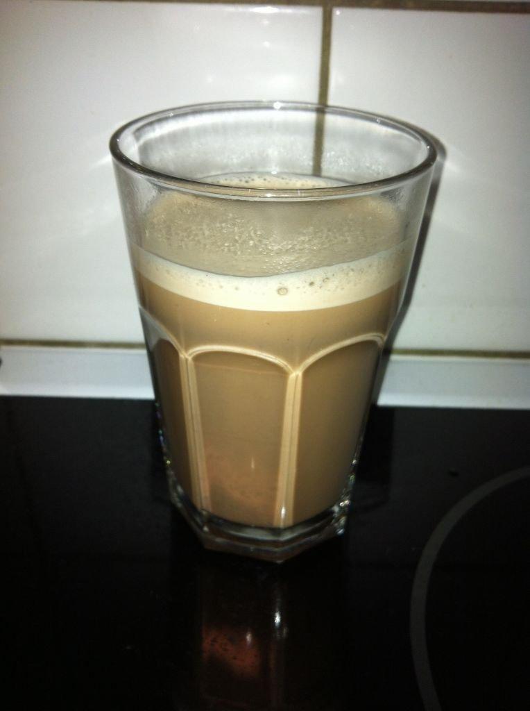 äggmjölk