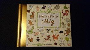 Första boken om MIG