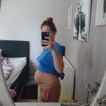 13 dagar efter födseln
