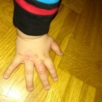 Höger hand