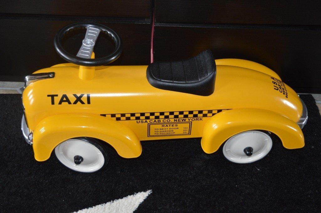 Mini Speeder från Jollyroom Drömmen om 11 barn
