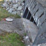 Ännu en bunker...