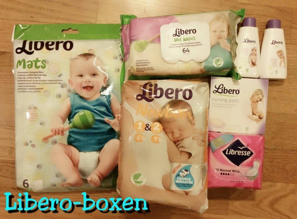 gratis babybox ica maxi