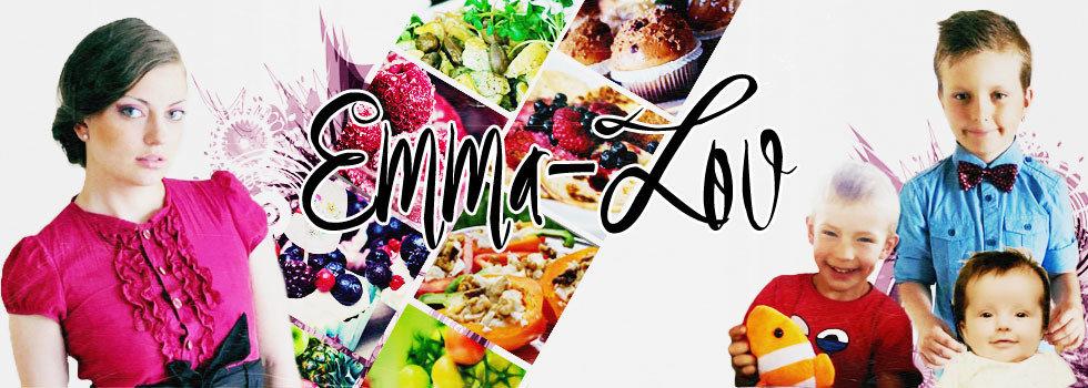 Emma-Lous blogg