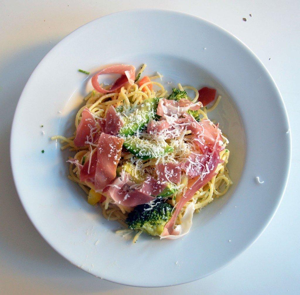 italienskmat