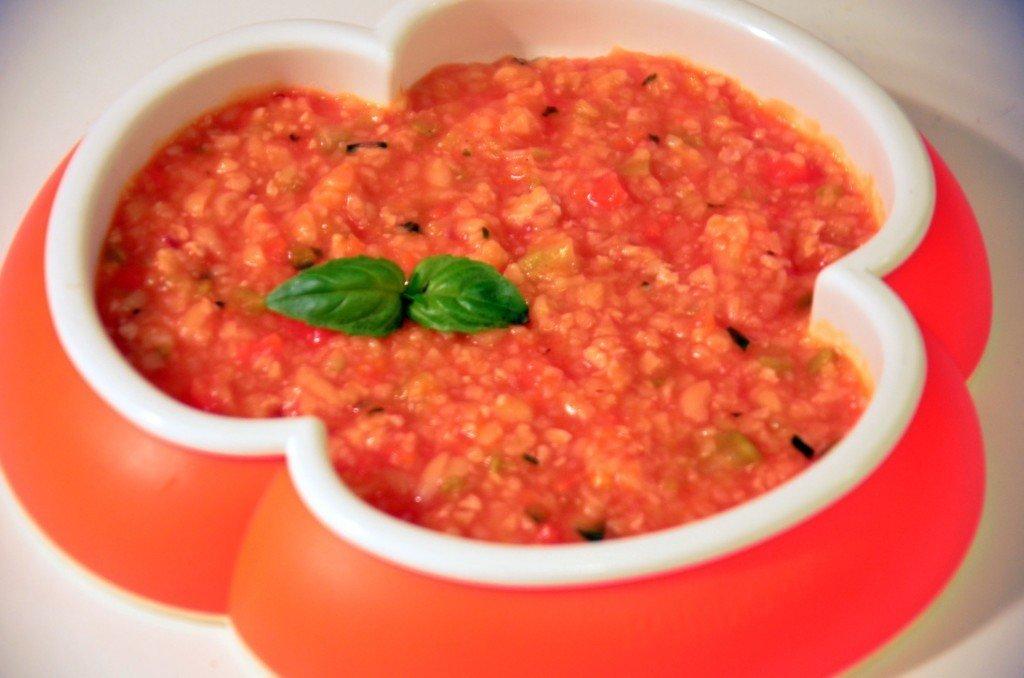 tomatpastamedgris