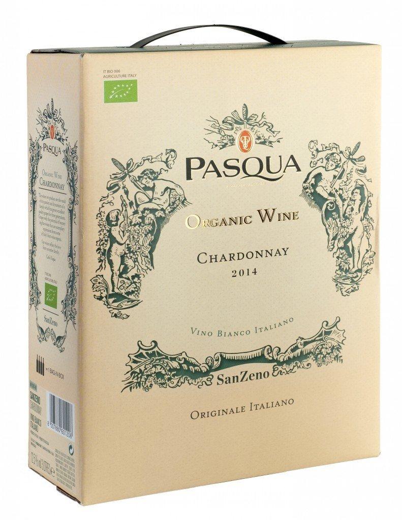 6032 Chardonnay BIB Organic