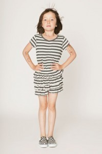 Bounce kjol/shorts från Shampoodle.