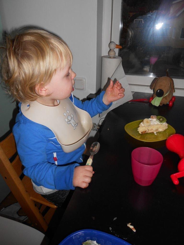 barnmat, mat för barn