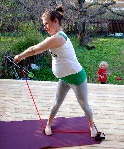 bästa gravidappen