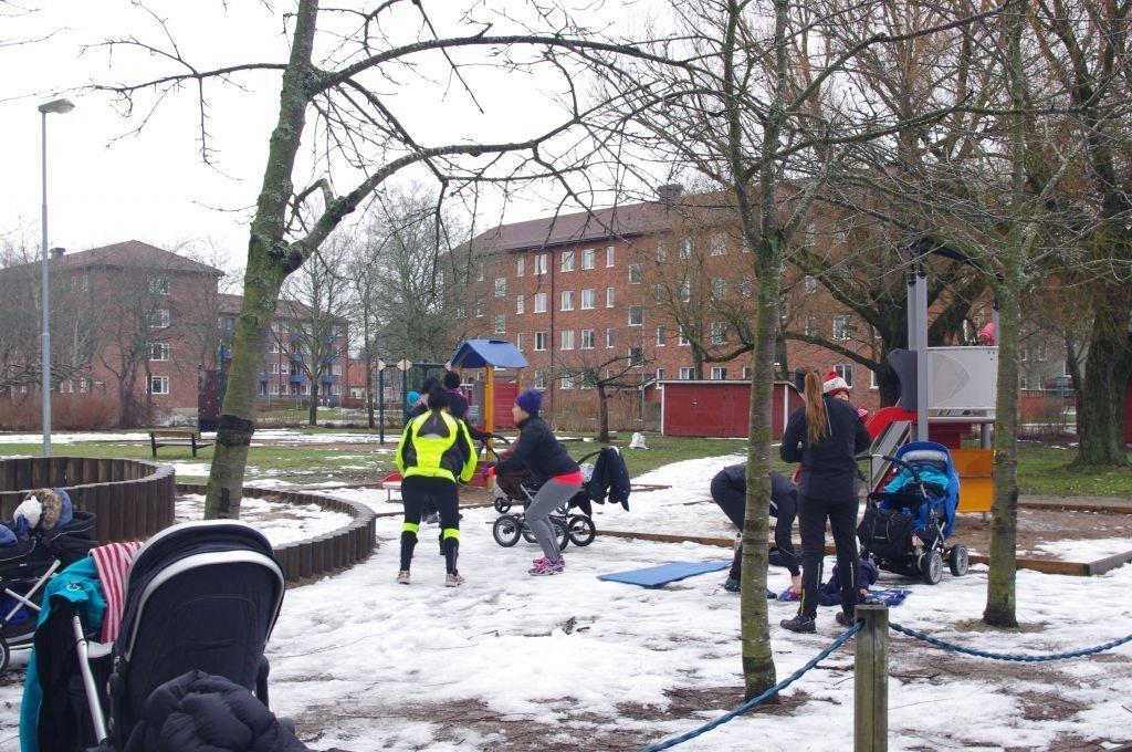 frisk fitness valby gratis museum København