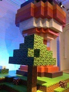 Minecraft vy3
