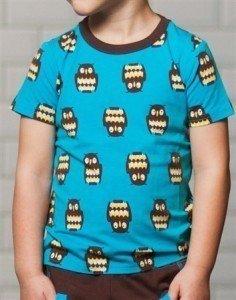 meandi ugglor tshirt