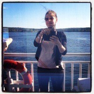 Jag båten