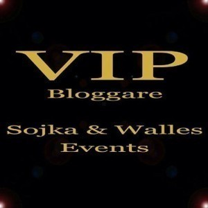 Sojka & Walles Events, VIP-bloggare