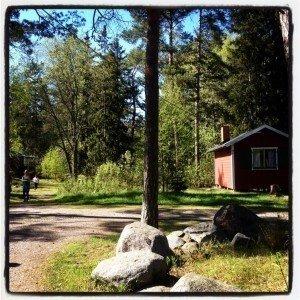 Vaxholm Strand & Camping