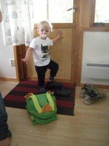 Skip Hop, Zoo Pack, Amvina