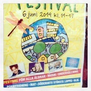 Kärrtorpsfestivalen, Kärrtorp, Festival