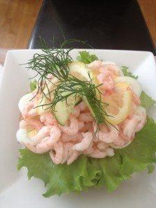 Fullerö Handel, Café Villan