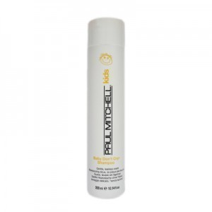 Paul Mitchell, Shampoo