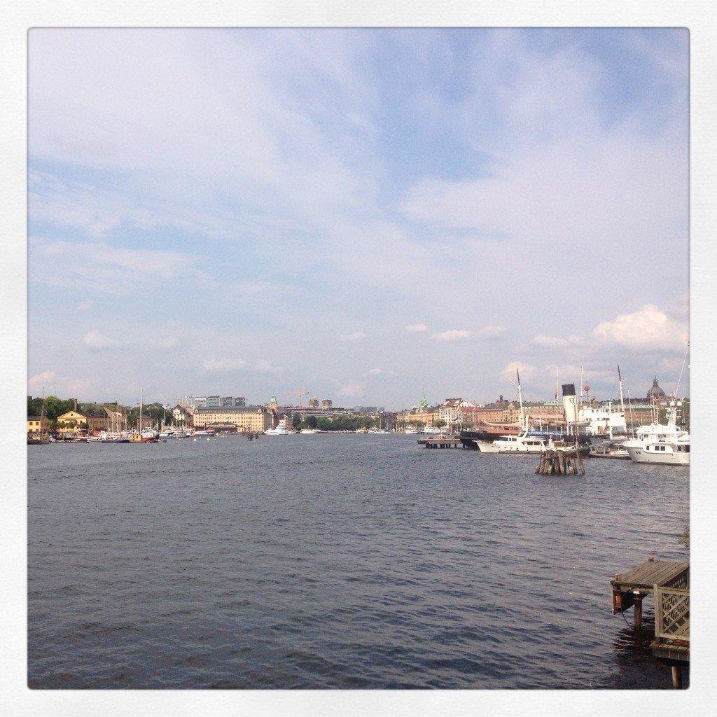 Stockholm, Mammablogg