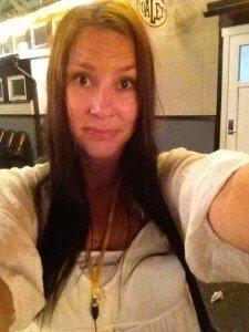 Mammablogg, Selfie