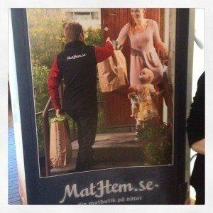 Mathem.se, Mathem, Mammablogg