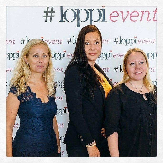 loppievent, Loppi, Event, Mammablogg