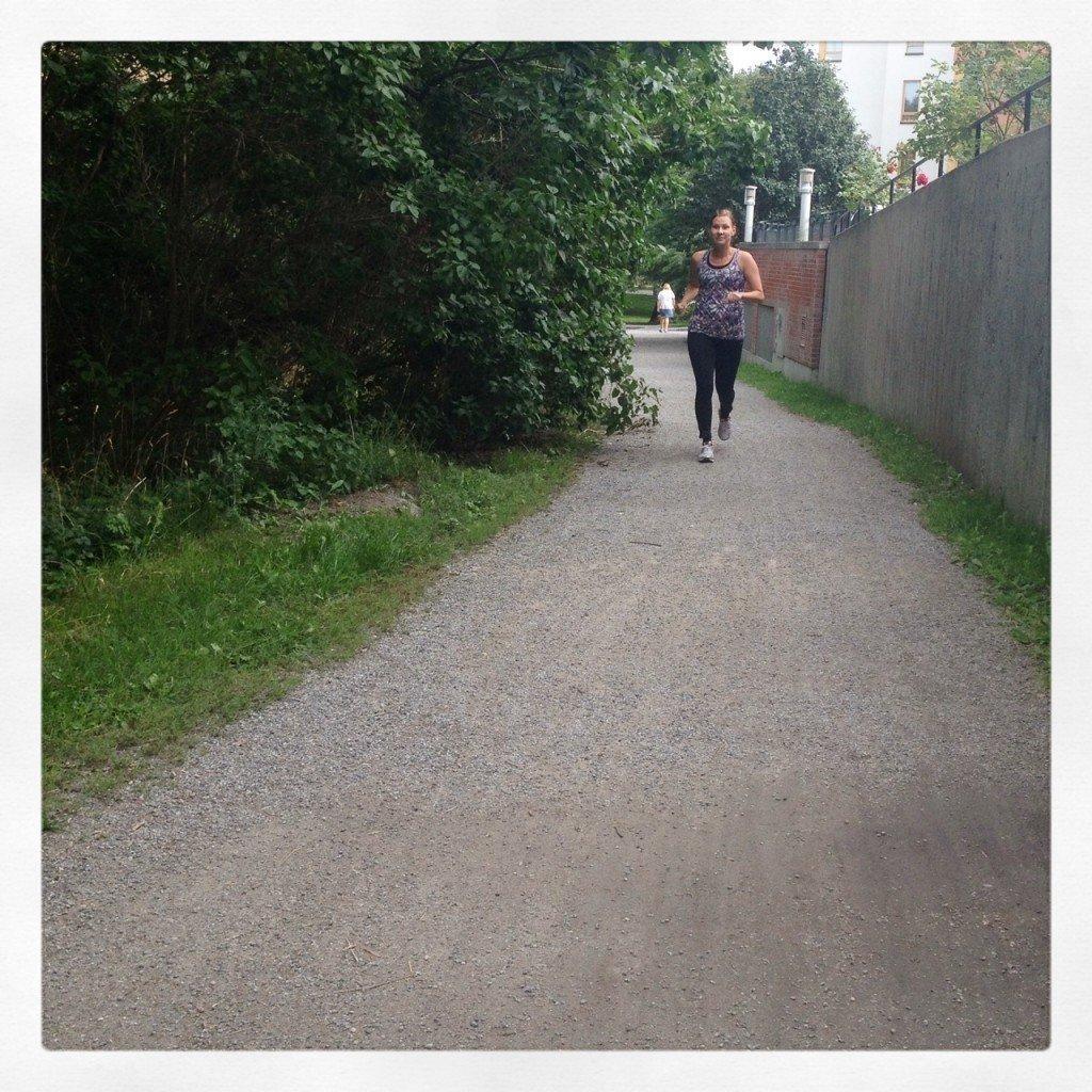 Löpning1