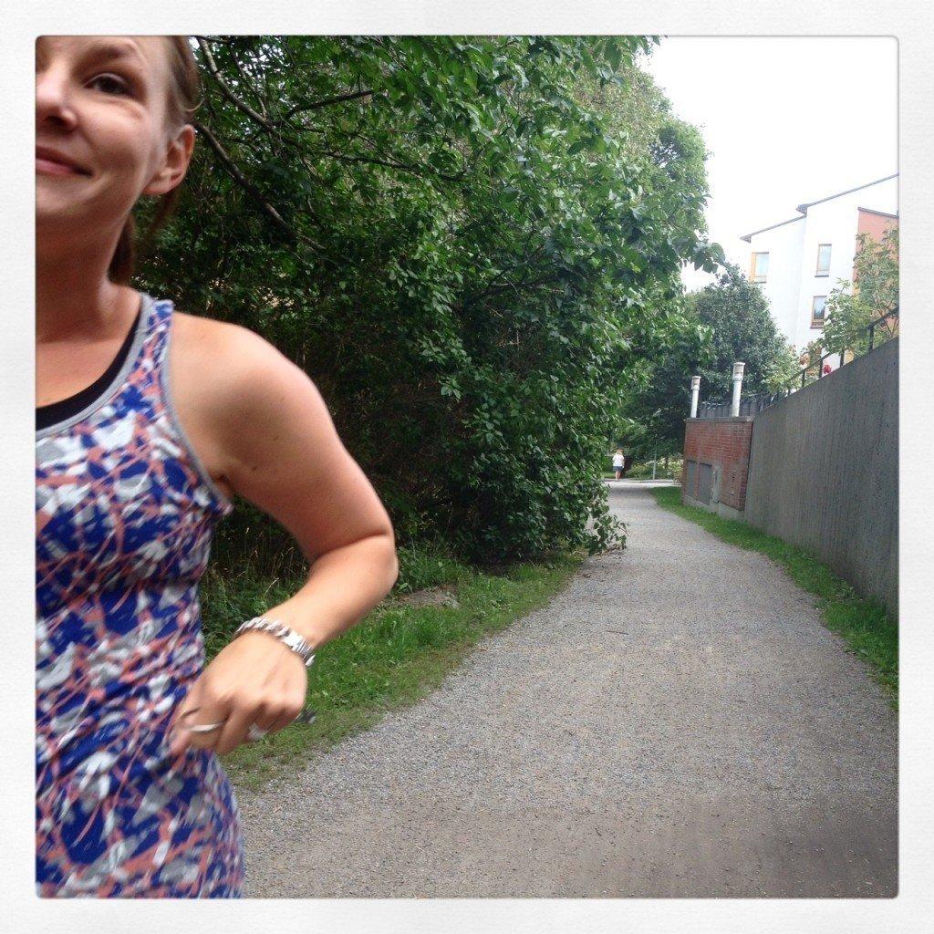 Löpning, Träning, Hälsa, Promenad, Mammablogg