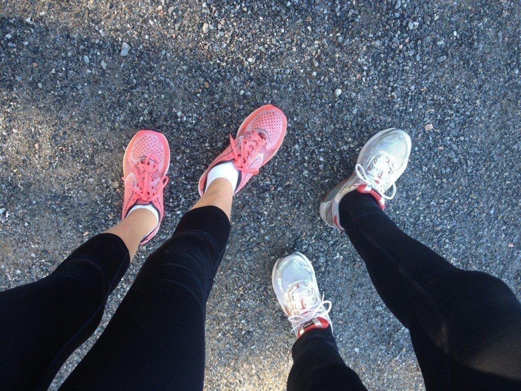 Träning, Hälsa, Löpning, Mammablogg