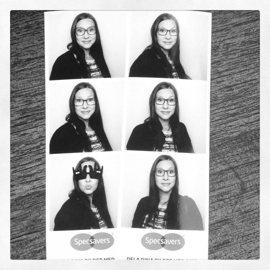 Specsavers, Berns, Årets Glasögonbärare, Polhempr
