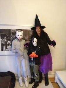 Shockholm, Fotohella, Halloween, Parad, Stockholm